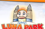 Luna Park Sydney - Accommodation Kalgoorlie