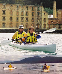 Blackaby's Sea Kayaks and Tours - Accommodation Kalgoorlie