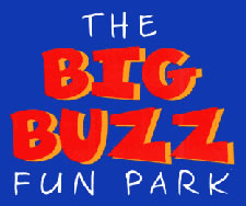 The Big Buzz Fun Park - Accommodation Kalgoorlie