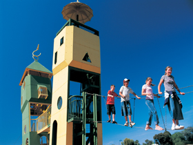 Monash Adventure Park - Accommodation Kalgoorlie