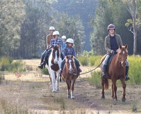 Horse Riding at Oaks Ranch and Country Club - Accommodation Kalgoorlie