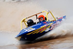V8 Superboats - Accommodation Kalgoorlie