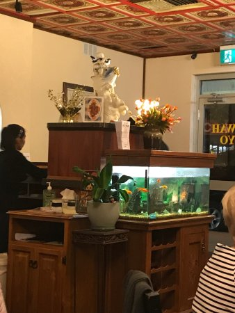 Fu Wah Chinese Restaurant and Takeaway - Accommodation Kalgoorlie