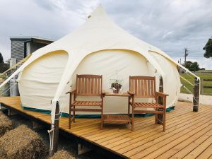 Bukirk Glamping - Accommodation Kalgoorlie