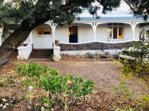 Belmore Cottage - Accommodation Kalgoorlie