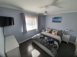 Ocean Beach Chalet 18 - Accommodation Kalgoorlie