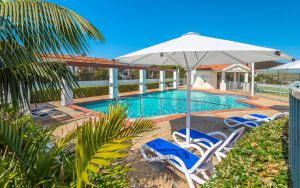 The Sands Resort at Yamba - Accommodation Kalgoorlie