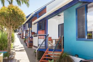Clubyamba Beach Holiday Accommodation - Adults Only - Accommodation Kalgoorlie