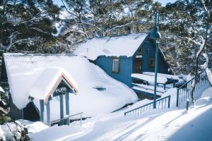 Pure Chalet Thredbo - Accommodation Kalgoorlie
