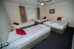 Beaches Serviced Apartments - Accommodation Kalgoorlie