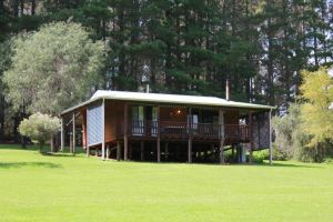 Hawke Brook Chalets - Accommodation Kalgoorlie