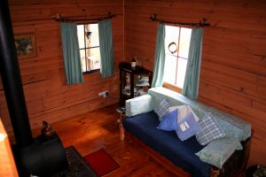 Cradle Mountain Love Shack - Accommodation Kalgoorlie