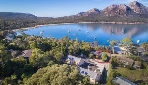 Freycinet Timber Cottage 1 - Accommodation Kalgoorlie
