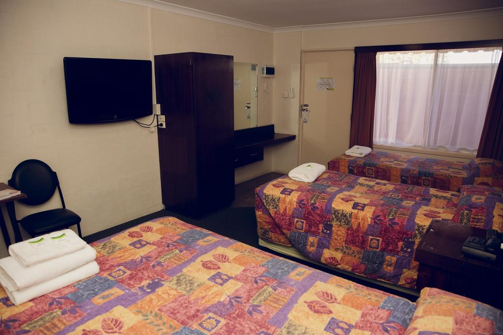 The Miners Rest Motel - Accommodation Kalgoorlie