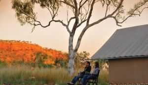 Bell Gorge Wilderness Lodge - Accommodation Kalgoorlie